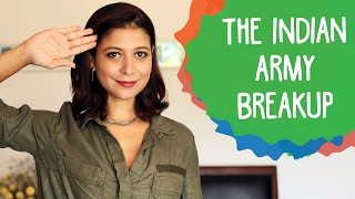 The Indian Army Breakup | Whack