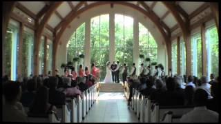 Daniel and Anna Miller's Wedding Video