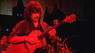 Blackmore's Night - Fires At Midnight (Live in Paris 2006) HD