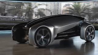 Jaguar - Future TYPE Silk