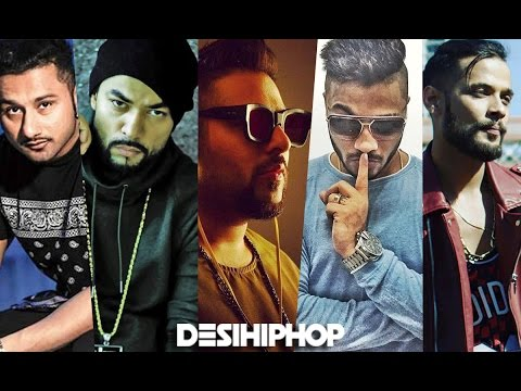 Top 10 Desi/Indian/Punjabi Rappers 2017