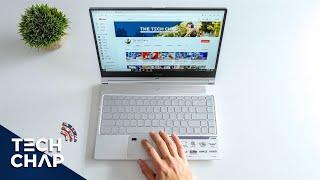 MSI's PRESTIGE Laptops are for Creators! | The Tech Chap