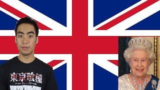أهم 20 معلومة عن دولة بريطانيا ماسمعتها من قبل