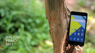 Walton Primo RM3 Hands On Review.