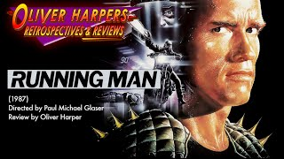 The Running Man (1987) Retrospective / Review