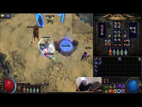 Hhc Soulmantle Crit Dark Pact Totems