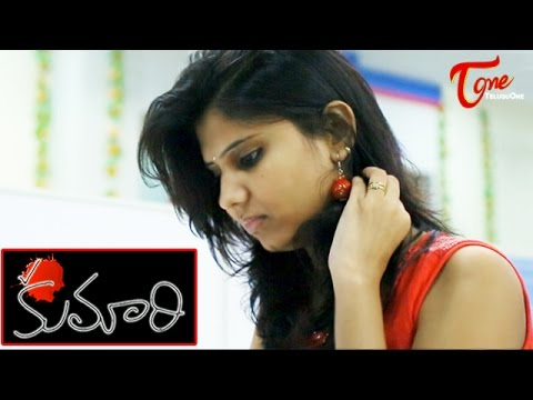 Kumari - Gang Rape | Latest Telugu Short Film | By K Abhijeeth Singh