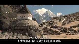 ESCAPE FROM TIBET trailer bande annonce français