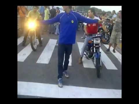 Piques de Motos El Piñal.