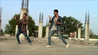 Whistle Baja | Dance | Choreography | Divya Dance Academy | by Aman & Mayur