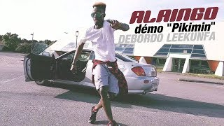 Debordo Leekunfa - Pikimin (démo officielle) by Alaingo