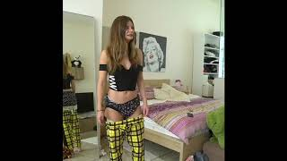 Hannah Stocking - With Her Crazy A$$ Vids (Part 2)