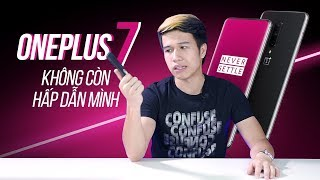 Oneplus 7 Pro - Ngon hay không ngon?
