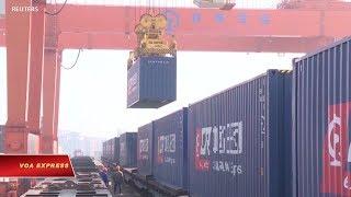 IMF giảm dự báo tăng trưởng kinh tế thế giới (VOA)