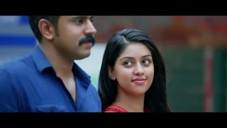 Pookkal Panineer Song Video   Action Hero Biju   Nivin Pauly, Anu Emmanuel   Official