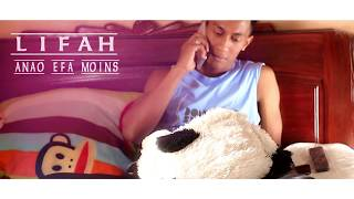 LIFAH_ANAO EFA MOINS (OFFICIAL VIDEO 2017)