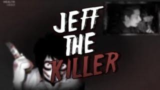 [HORROR SUNDAY] #1 - JEFF THE KILLER [FACECAM] - MIT LENA [German] [HD]