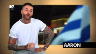 What Is this song called? Geordie Shore Season 11 Episode 7