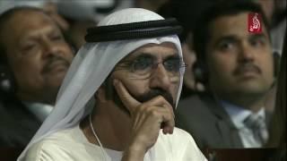 كلمة سمو الشيخ منصور بن زايد آل نهيان في القمة العالمية للحكومات 2017 | #القمة_العالمية_للحكومات
