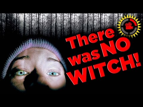 an analysis of the horror movie the blair witch