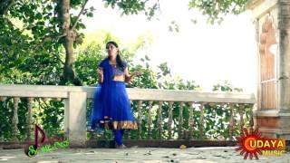 SOME GEETHA #UDAYA MUSIC #MUSSANJE RANGALLI NINNA # ANANYA BHAGATH