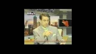 Hamid Shabkhiz  Talks About IRAN.TV
