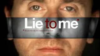Lie To Me - Engane-me se Puder - Series Premiere - Promo