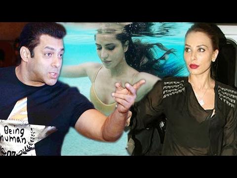 Xxx Mp4 Salman Khan BIG FIGHTS With Gf Iulia Vantur Katrina Kaif Underwater HOT Bikini Photoshoot 3gp Sex
