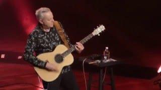 Tommy Emmanuel, Guitar Boogie (Ryman)