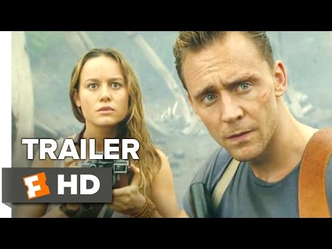 Xxx Mp4 Kong Skull Island Official Comic Con Trailer 2017 Tom Hiddleston Movie 3gp Sex
