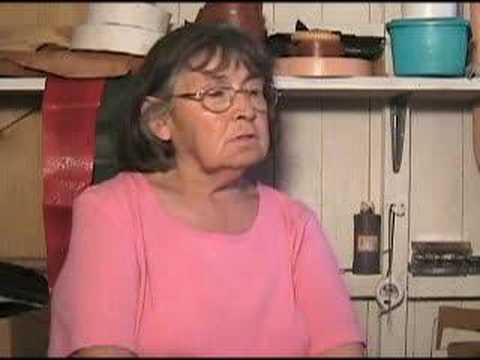 Margarita Lagos Artesanía en Cuero marroquería