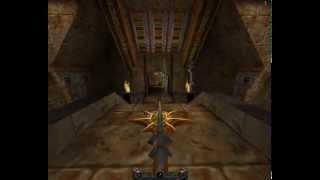 Hexen 2 speedrun