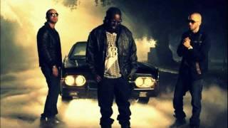 T-Pain Feat. Wisin y Yandel - 5 O' Clock (Official Remix) Lyrics