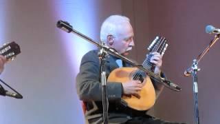 CHAFLÁN (Pasillo) - TRIO AS DE NOTAS