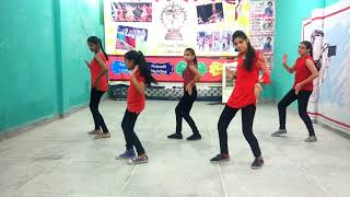 Dheeme dheeme new dance video learning normally beginner girls n boys