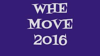 WHE MOVE 2016