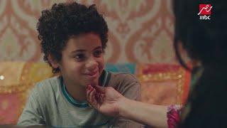 مسلسل ممنوع الاقتراب والتصوير - حينما تختفي الأم من حياة ابنها.. كيف يعبر لها عن شوقه إليها؟