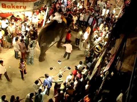 RAMNAGAR GANESH 2014 2/3(Narsing Mudiraj)