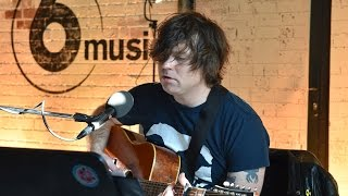 Ryan Adams - Streets Of Philadelphia (6 Music Live Room session)