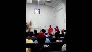 I am not my own - I belong to Jesus - Gospel Concert