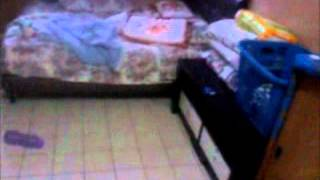 Video paling seram di Malaysia [REAL VIDEO]