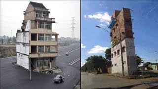 Para Pekerja Bangunan ini Salah Rancang Bangunan,Malah Jadi Bahan Candaan
