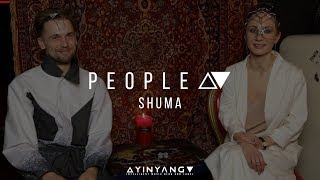 YY people - #009 Shuma