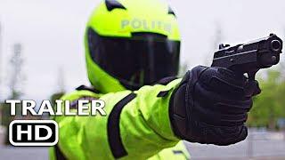 BLACK EARTH RISING Official Trailer (2019) John Goodman, Michaela Coel Netflix Series