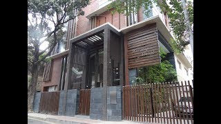 Worship House in Kolkata by Agrawal & Agrawal Associates