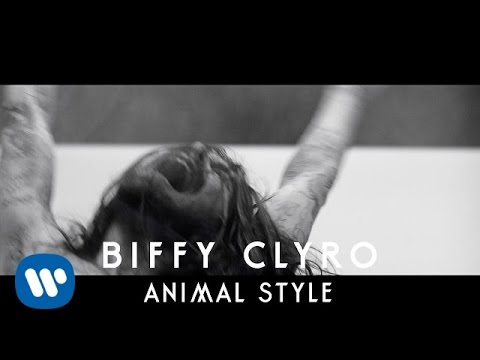 Biffy Clyro - Animal Style (Official Video)
