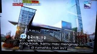 Lee Seung Gi Park Shin Hye R M Ep 120 P4 Indonesia Subs
