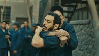 خناقة قوية بين أيوب والمساجين بعد التعدي عليه ( هو ده اللي كنت عاوزينه ) #أيوب