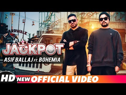 Xxx Mp4 Jackpot Official Video Asif Ballaj Ft Bohemia J Hind Latest Punjabi Songs 2018 3gp Sex
