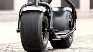 5 Fantastic Bike Inventions You Must See